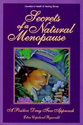 Image for SECRETS OF A NATURAL MENOPAUSE