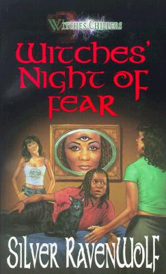 Witches' Night Of Fear, Ravenwolf, Silver