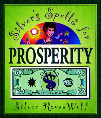 Image for Silver's Spells For Prosperity