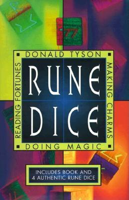 Image for Rune Dice: Reading Fortunes, Doing Magic, Making Charms