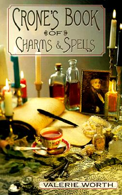 Image for Crone's Book of Charms & Spells