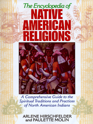 Image for The Encyclopedia of Native American Religions