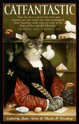 Image for Catfantastic