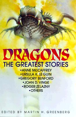 Image for Dragons: The Greatest Stories