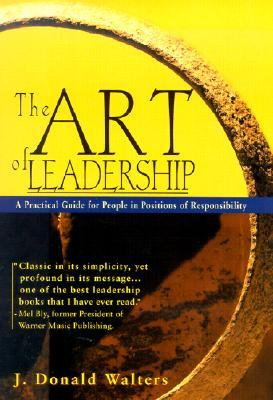 Image for Art of Leadership