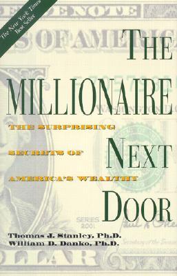 Image for Millionaire Next Door