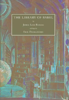 Image for The Library of Babel