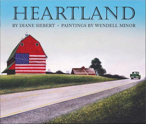 Heartland, Diane Siebert