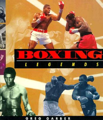 Image for Boxing Legends