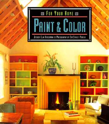 Image for FOR YOUR HOME PAINT & COLOR