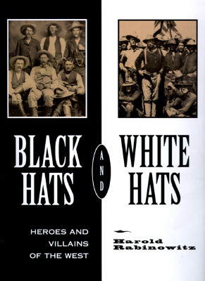 Image for Black Hats and White Hats