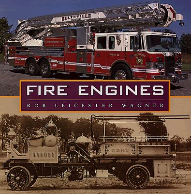Fire Engines, Rob Leicester Wagner