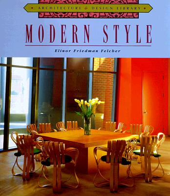 Image for Modern Style (Architecture and Design Library)