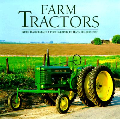 Image for Farm Tractors