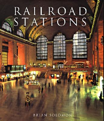 Image for Railroad Stations (Great Architecture)