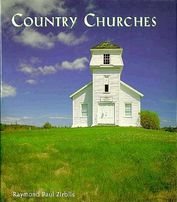 Image for COUNTRY CHURCHES