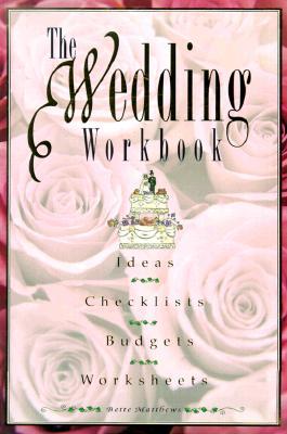 Image for Wedding Workbook