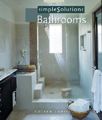 Image for Simple Solutions: Bathrooms