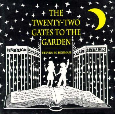 Image for The Twenty-Two Gates to the Garden