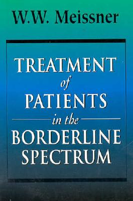 Image for Treatment of Patients in the Borderline Spectrum