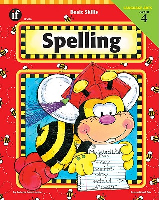 Image for Basic Skills Spelling, Grade 4