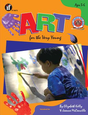 Image for Art for the Very Young