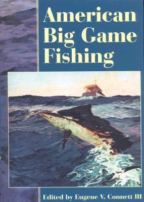 Image for American Big Game Fishing