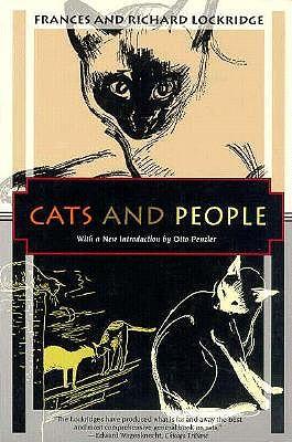 Image for Cats and People (Kodansha Globe)