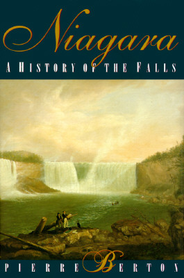 Image for Niagara: A History of the Falls