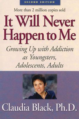 Image for IT WILL NEVER HAPPEN TO ME : GROWING UP