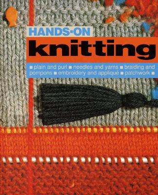 Image for Knitting (Hands-on Series)