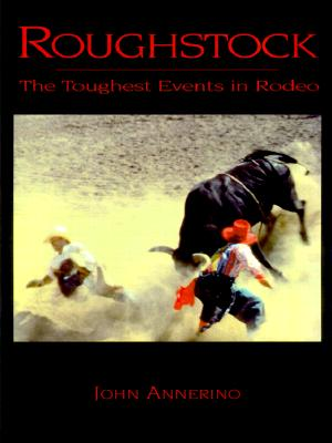 Image for Roughstock The Toughest Events in Rodeo