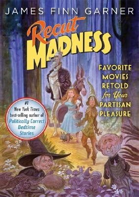 Image for RECUT MADNESS : FAVORITE MOVIES RETOLD F