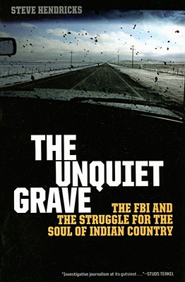 Image for The Unquiet Grave