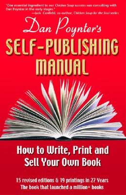 Image for The Self-Publishing Manual : How to Write, Print, and Sell Your Own Book, 15th Ed.