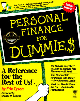 Image for Personal Finance for Dummies