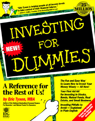 Image for Investing for Dummies