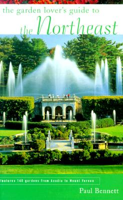 Image for Garden Lover's Guide to the Northeast