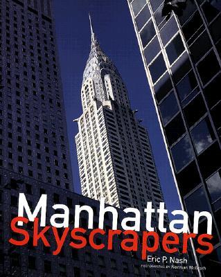 Image for Manhattan Skyscrapers