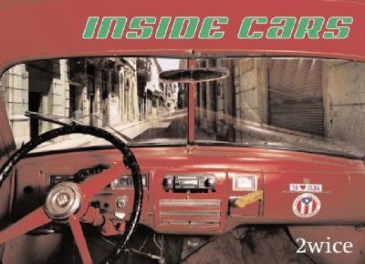 INSIDE CARS, 2WICE