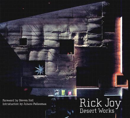 Rick Joy: Desert Works, Joy, Rick