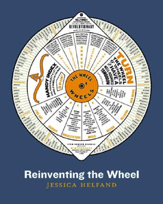 Image for Reinventing the Wheel