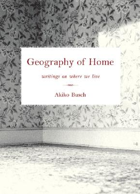 Image for Geography of Home