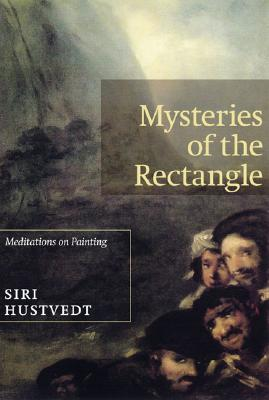 Mysteries of the Rectangle, Hustvedt, Siri