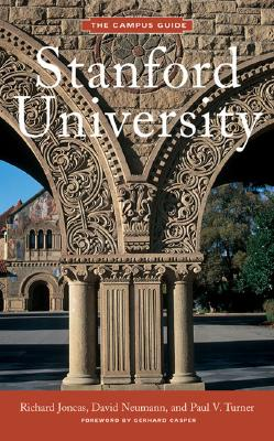 Image for Stanford University: The Campus Guide