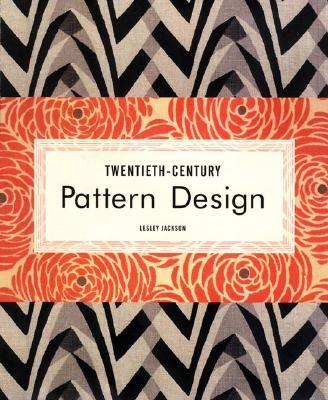 Image for Twentieth-Century Pattern Design