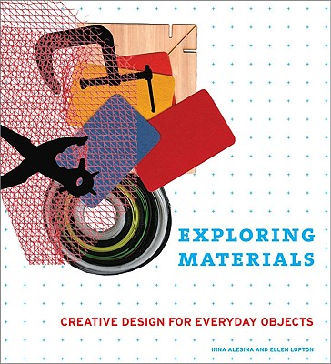 Image for Exploring Materials: Creative Design for Everyday Objects