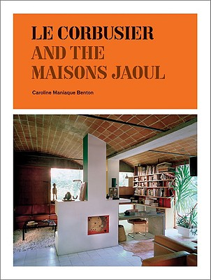 Image for Le Corbusier and the Maisons Jaoul