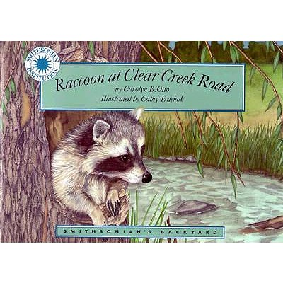 Image for Raccoon at Clear Creek Road (Smithsonian's Backyard)