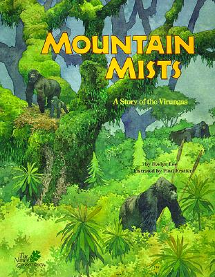 Image for Mountain Mists: A Story of the Virungas (Nature Conservancy Habitat)
